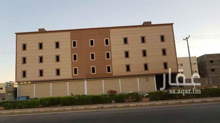 1624884 عماره جديده ٥٤ شقه و عشر محلات لم تسكن للايجار