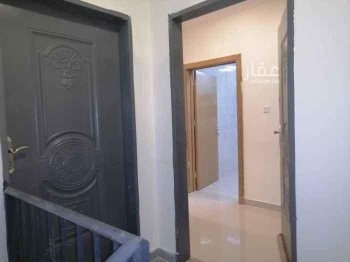 1615371 شقه للايجار في حي لبن فله مجلس وصاله وغرفتين نوم و٢ حمام نظيفه ملحق بدون سطح