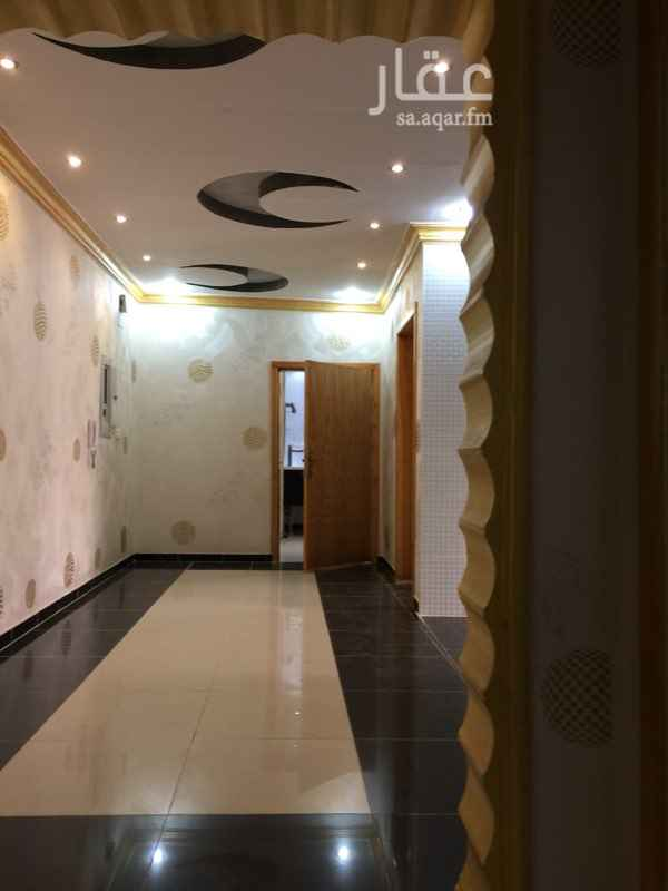 شقة للايجار في حي العزيزية في المدينة