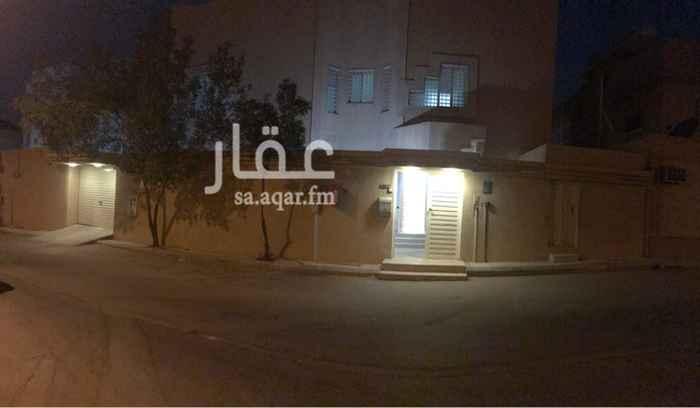 1217707 ڤيلا غير مفصولة مجددة في حي العليا موقع مميز والخدمات متوفرة بين موسى بن نصير ومحمد بن عبدالعزيز ( التحلية ) للإستفسار : سواعد العقارية  0555446785 0599717800