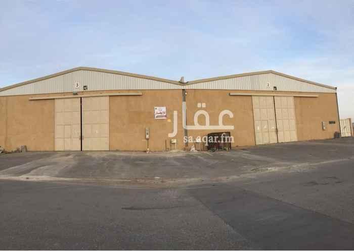 1347066 ورش ومستودعات للايجار بحي الرمال عدد 2 ورشه  ترخيص ورش  مساحة كل ورشه 600م  للاستفسار0556447033