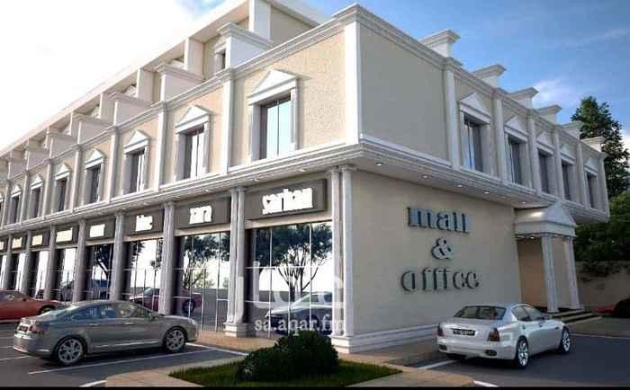 محل للإيجار فى طريق الأمير محمد بن سعد بن عبدالعزيز ، حي العقيق ، الرياض صورة 2