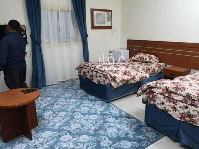 1466187 غرفة وصالة