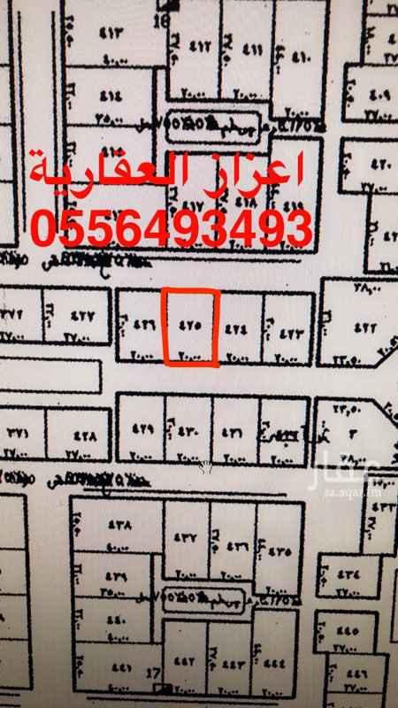 1480303 للايجار ارض  مسورة شارعين شمالي جنوبي    مع تحيات  اعزاز العقارية
