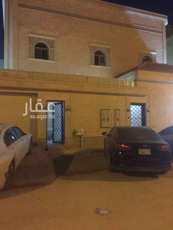 1563555 حي المعالي شقه ٤ غرف نوم +صاله +مقلط +مجلس +مطبخ +دورات مياه 2 مدخلين لشقه