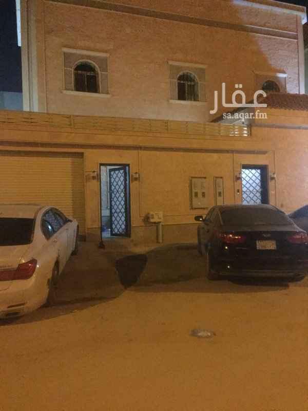 1563557 حي المعالي شقه ٤ غرف نوم +صاله +مقلط +مجلس +مطبخ +دورات مياه 2 مدخلين لشقه