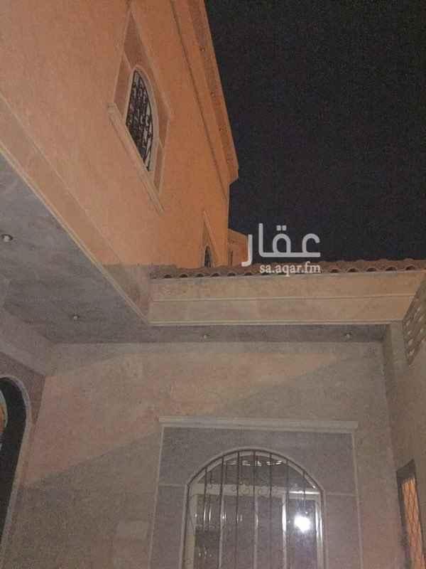 1577194 حي المعالي شقه ٤ غرف نوم +صاله +مقلط +مجلس +مطبخ +دورات مياه 2 مدخلين لشقه شقة في دور ٣ 