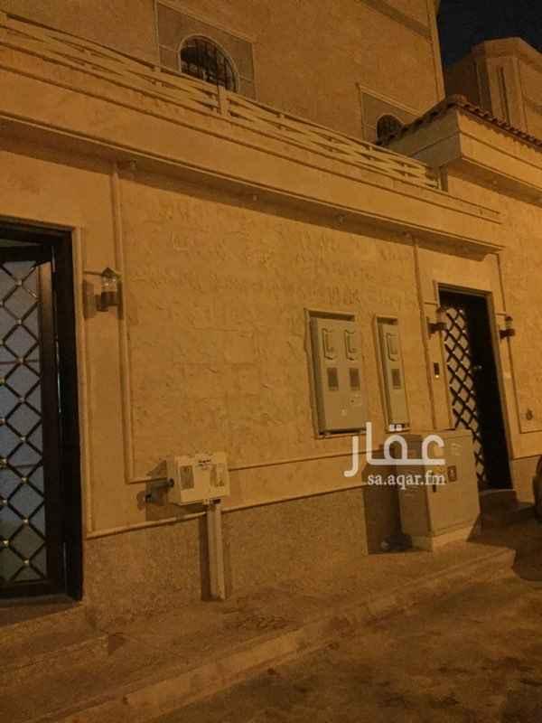 1577201 حي المعالي شقه ٤ غرف نوم +صاله +مقلط +مجلس +مطبخ +دورات مياه 2 مدخلين لشقه