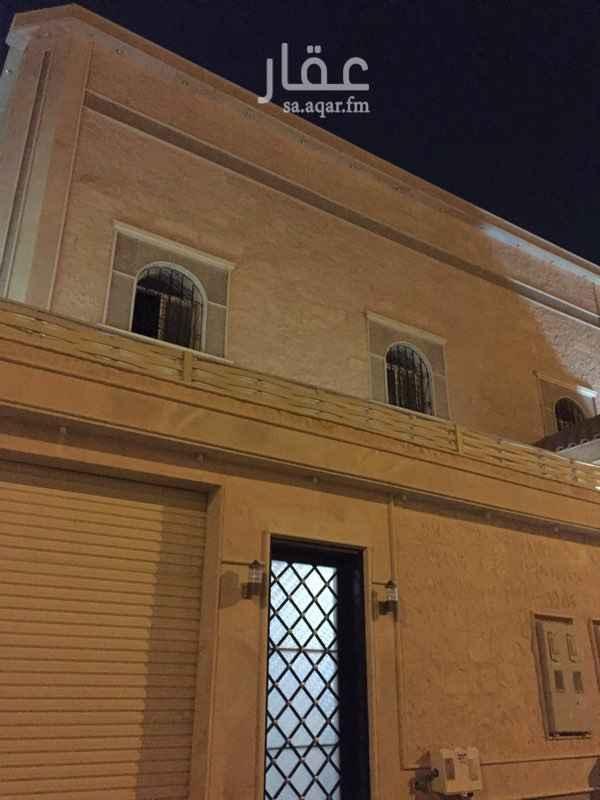 1587432 حي المعالي شقه ٤ غرف نوم +صاله +مقلط +مجلس +مطبخ +دورات مياه 2 مدخلين لشقه