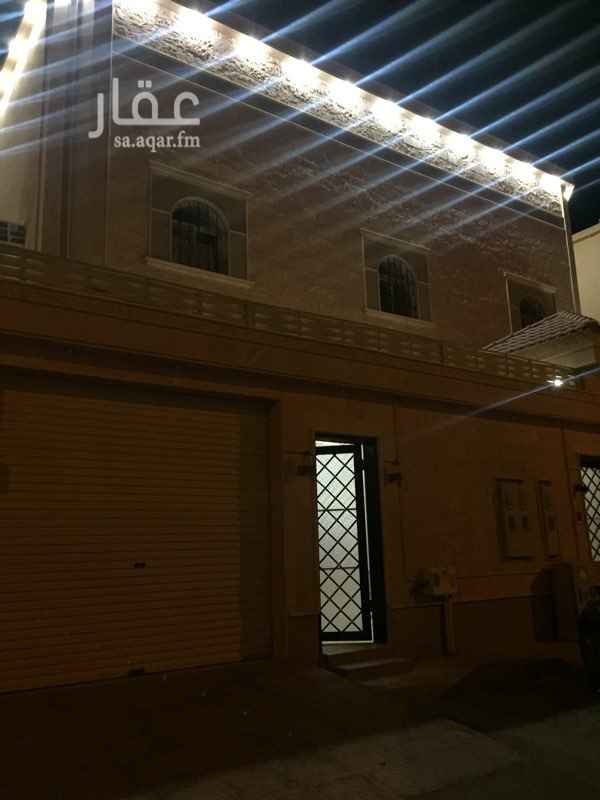 1640447 حي المعالي شقه ٤ غرف نوم +صاله +مقلط +مجلس +مطبخ +دورات مياه 2 مدخلين لشقه الإيجار الشهري ١٥٠٠