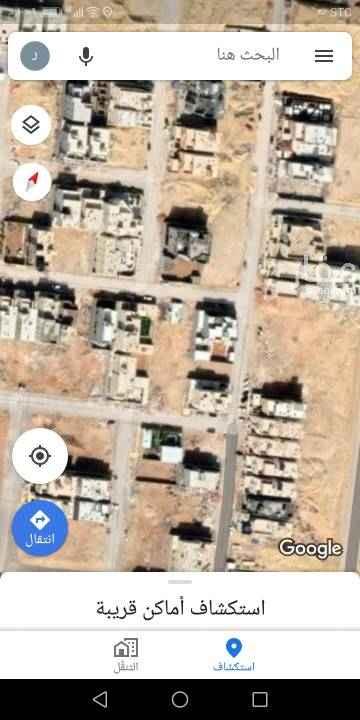 1578236 للبيع ارض سكني حي النرجس الكيلو الربع  مساحتها ٧٥٠م مجزاه ٣٧٥م  ٣٧٥م الواجهة شمالية شارع ١٥م الطوال ١٢.٥# ٣٠ عمق طبيعه الارض ممتازه السوم 2000