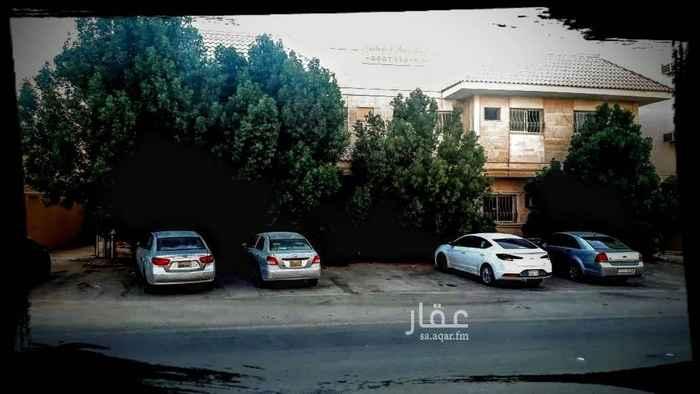 1762902 للإيجار بالكامل عمارة ذات موقع مميز على الطريق في شارع الدوادمي، قريبة من طريق الملك عبد الله مقابل مركز الملك سلمان الإجتماعي وتبعد ٢٠٠م فقط عن الدائري، العمارة دورين وتتكون من ٨ شقق بمساحة كبيرة ولكل شقة مدخل مستقل ودرج من داخل الشقة. الشقة ٤ غرف وصالة ومطبخ وحمامين، يوجد شقة من ٣ غرف وشقة من غرفتين، شقق الدور العلوي كل شقة بسطح مستقل ومدخل مستقل، توجد غرفة للحارس، تصلح مركز صحي أو معهد تعليم او روضة او شقق مفروشة أو مقر شركة لموقعها المميز. للإيجار الكامل ٥٠٠ ألف حياكم الله للتواصل 0504873193