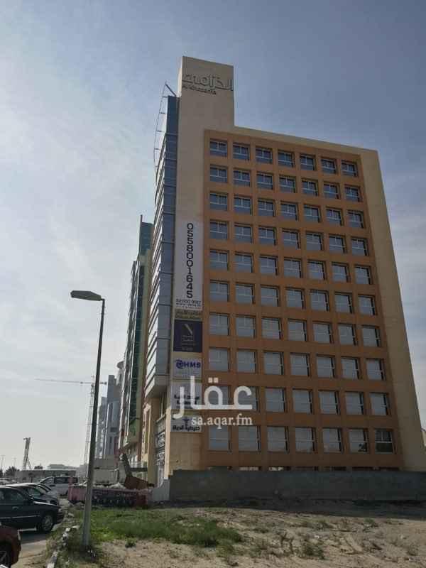 1425342 مكاتب ادارية عبارة عن مساحات متنوعة تقع على امتداد شارع الامير تركي مقابل فندق ماريكور  (الخبر)