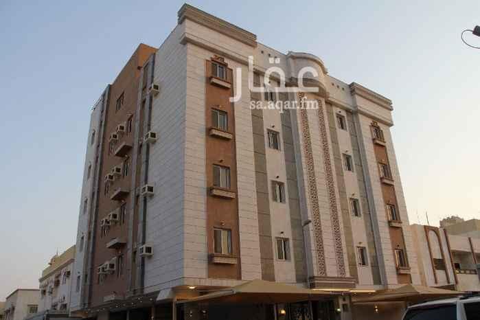 شقة للإيجار فى 2424-2444 ، شارع ابو كبشه الانصاري ، حي النعيم ، جدة صورة 1