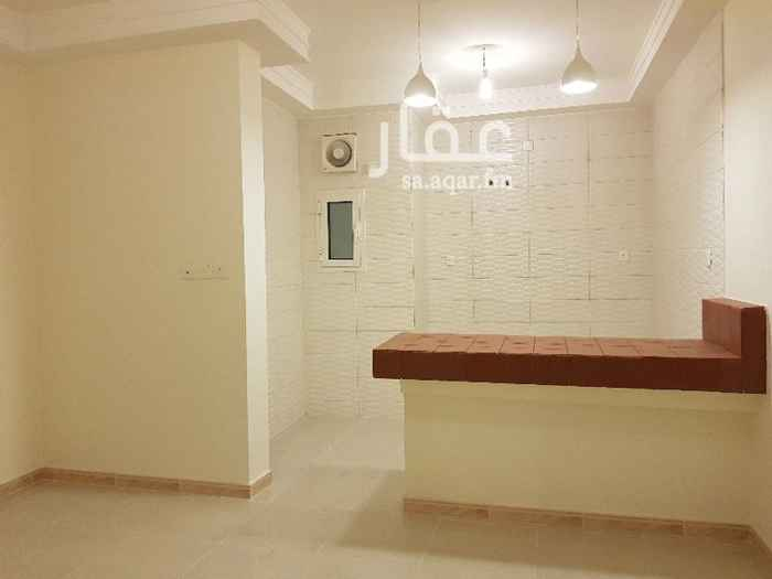 شقة للإيجار فى 2424-2444 ، شارع ابو كبشه الانصاري ، حي النعيم ، جدة صورة 2