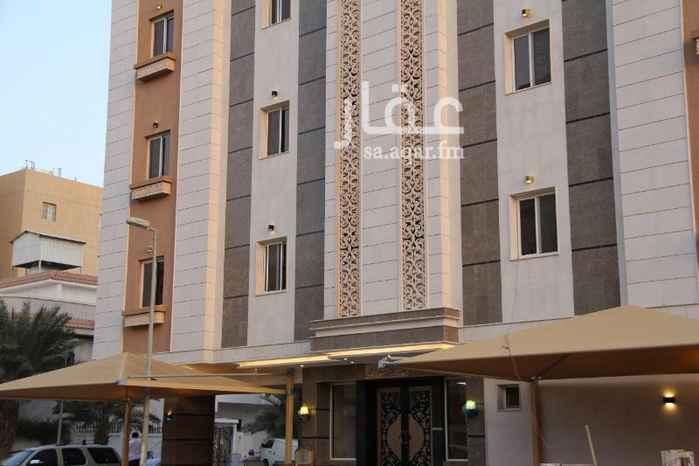 شقة للإيجار فى 2424-2444 ، شارع ابو كبشه الانصاري ، حي النعيم ، جدة صورة 9