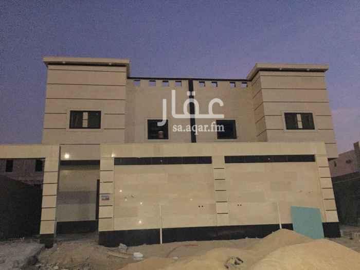 1756718 دبلكس متصل في الحي السابع المركز قريب من المسجد شارع ٢٤ ونافذ ٨جنوب شغل ممتاز علي التشطيب