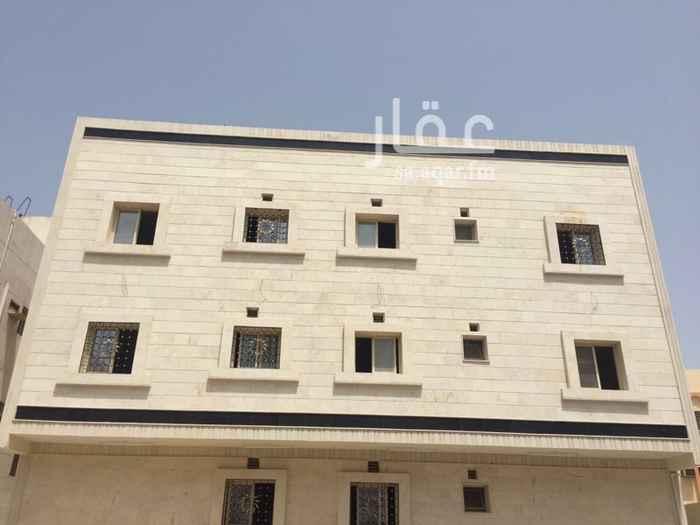 1098973 شقه في الجلويه قريبه من شارع الملك سعود وشارع الامير نايف موقع ممتاز