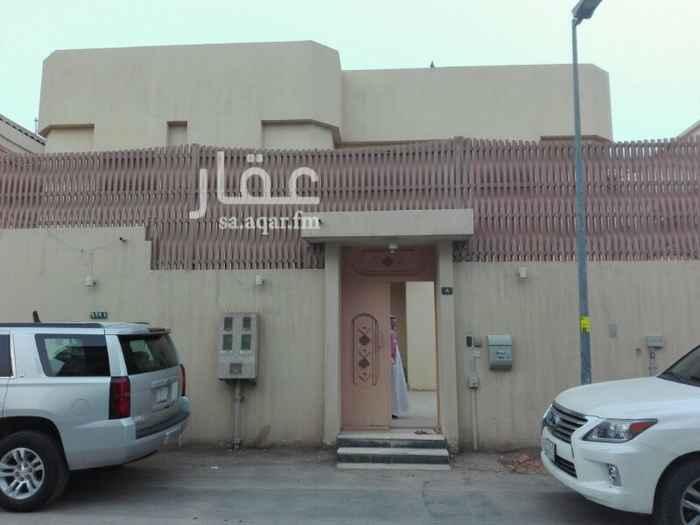فيلا للبيع فى 6973-6991 ، شارع زهوة ، حي الملك فهد ، الرياض صورة 1