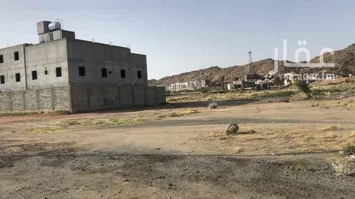 1636450 ارض بحي الخالدية بالطائف أحد أرقى وأهدأ أحياء الطائف مستوية وجاهزة للبناء