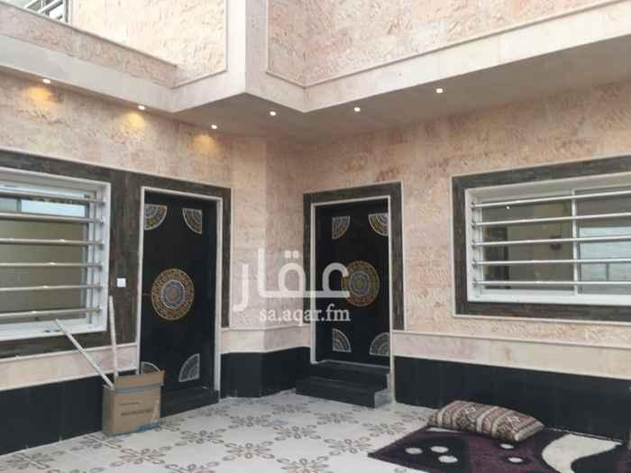 فيلا للبيع فى شارع احمد بن الخطاب, طويق, الرياض صورة 2