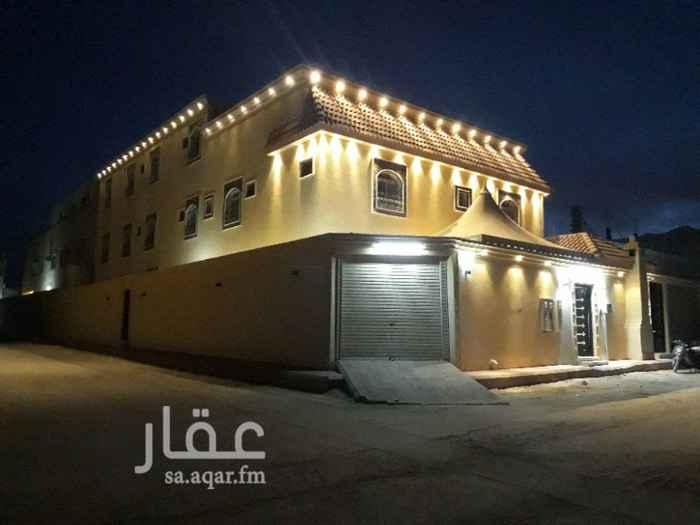 فيلا للبيع فى شارع احمد بن الخطاب ، حي طويق ، الرياض صورة 1