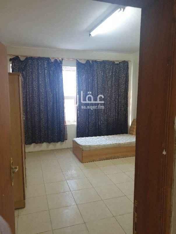 1752063 غرفه وحمام ومطبخ وراكب مكيفات ومطبخ ومصعد