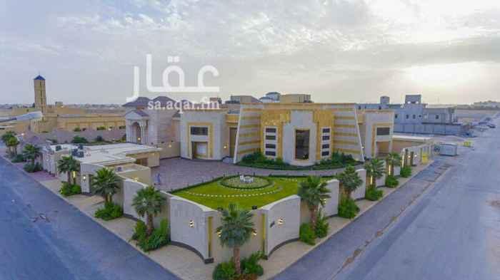 1172417 للبيع قصر فاخر حي عرقه   ٣١١٤ متر   السوم ٢٣ مليون