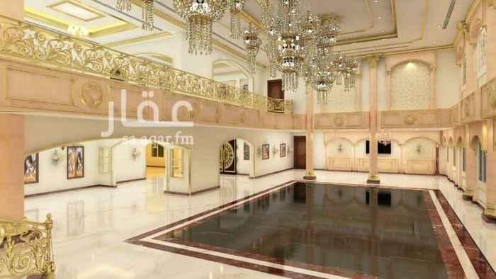 1178399 للبيع قصر ملكي فاخر جديد  للتواصل : ..( ٠٥٥١٩١٧٩١١)