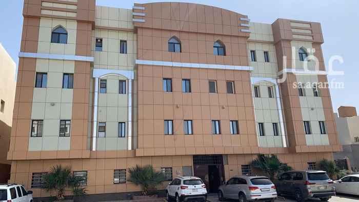 1429252 شقة رقم ١٢ الدور الثاني (( من المالك مباشرة ))  موقف خاص لكل شقة  تتكون من  ٣ غرف نوم  ٣ دورات مياه  مطبخ راكب  مجلس صاله