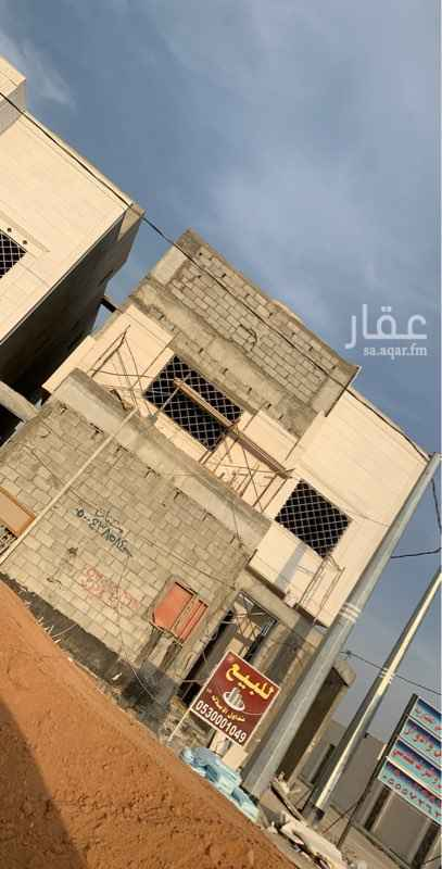 1756602 فله حي البيان شرق الرياض درج داخلي شقتين على شارعين ١٥ جنوبي و٢٠ غربي   0557209400