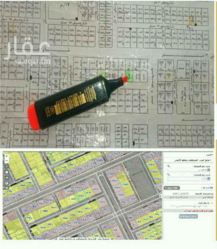 1294585 للبيع ارض سكنية بحي العارض شمال الرياض المساحة 886 م رقم القطعة 6269 الواجهة جنوبية شارع 20 طول 28 م.عمق 31 م السوم 1150 ريال جنوب ال 80 .شرق ال 60 للتواصل واتس آب فقط ابو يوسف 00966557395645