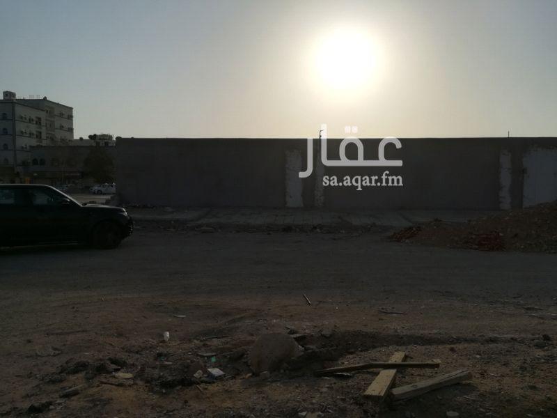 1203604 ارض للبيع في حي المروه إداري  اوشقق مفروشة اوعيادات