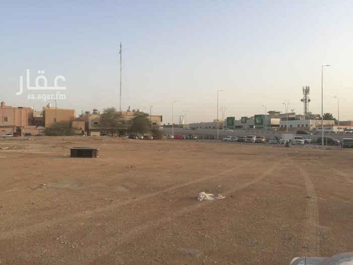 1756248 موقع مميز استثماري يقع على شريان حيوي في مدينة الرياض وهو طريق الملك عبدالعزيز بلك على اربع شوارع مكون من 8 قطع 4 تجارية على طريق الملك عبدالعزيز وظهيرها 4 قطع سكنية , للبيع او للاسثمار  للتواصل : 0557535000