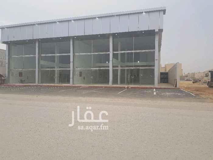 1221410 صالات ومكاتب  على شارع ريحانة ٨٠    فيها ٣مكاتب كبيره