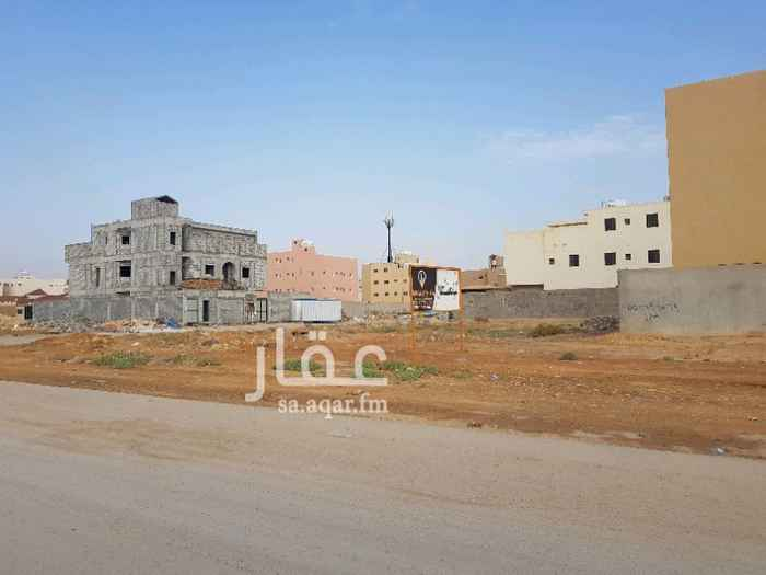 1234105 ارض استثمار بحي الامانه بنفذ على طربق الملك عبدالعزيز