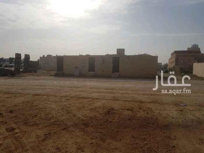 1234125 استراحه لبيع في الامانه بنفذ على طريق الملك عبدالعزيزالمتر ١٦٧٠