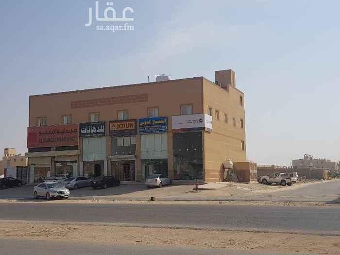 1730785 مكاتب الايجار بحي الامانه ع طريق الملك عبدالعزيز  قبل طريق القوات الخاصه
