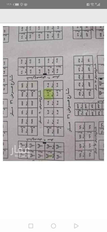 1748216 للبيع ارض سكنيه بحي القيروان غرب الخير مساحه ٩٧٥م شارع ٢٠شمالي الاطوال ٣٠*٣٢.٥عمق البيع ٢٣٥٠ريال شامل الضريبة