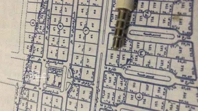 1752809 للبيع ارض سكنيه بحي الملقا   المساحه ١٠٩٣متر  شارع٢٥شمالي١٥غربي  االبيع٣٢٠٠علي شور +الضريبه