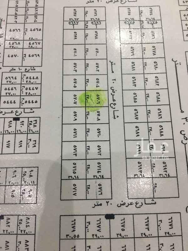 1249813 للبيع ارض في حي العارض قايم عليها استراحه فيها مجالس ومسبح ورتواز بير شارعها 20 شمالي  البيع 1600