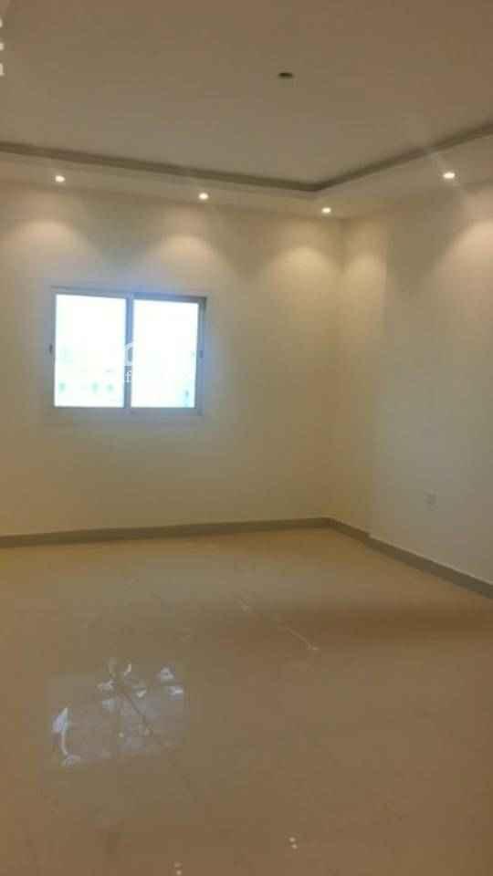 1163824 شقه تمليك حي النرجس مساحة ١٤٥م مكون من  مجلس وصالة ومطبخ وثلاث غرف نوم وحمامين   موقع غير دقيق   كافة الخدمات