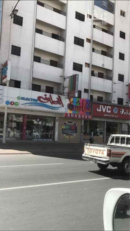 1410141 عماره تجاري سكني طريق الخميس ابها  طريق الملك فهد الرئيسي