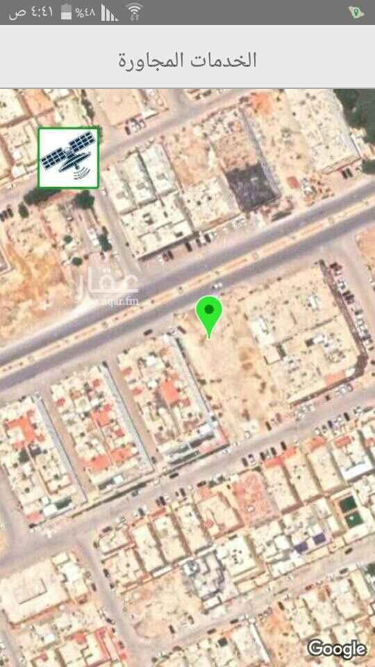 1755445 للبيع قطعة ارض تجاريه  على شارع الخياله مربع 9 مساحه 1550 متر  الاطوال 25×62 شارع 36 شمالى  وشارع 15 جنوبى  ارقام القطع 4224و4225 البيع 3100 ريال للمتر  مباشر من المالك  دبوس مثبّت بالقرب من 4097، الياسمين، الرياض 133257563 https://maps.app.goo.gl/SpKur7RxRqzEHht37