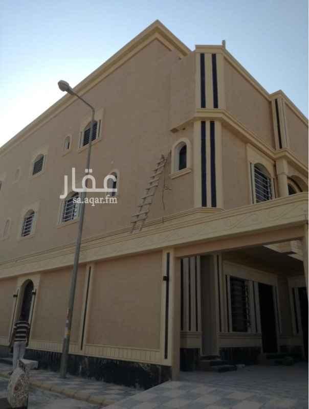 1731742 فيلا للبيع جديدة على شارعين     مكتب ابو فارس للعقارات   0557722868