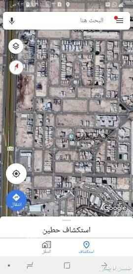 1617155 للبيع ارض بحطين النموذجي  مساحة ٦٠٠ م ( ٢٠ × ٣٠ )  شارع ١٥ م غربي  البيع ٢٧٠٠ ريال شامل ✔العرض مباشر  📌الموقع غير دقيق  📞للتواصل 0556994257