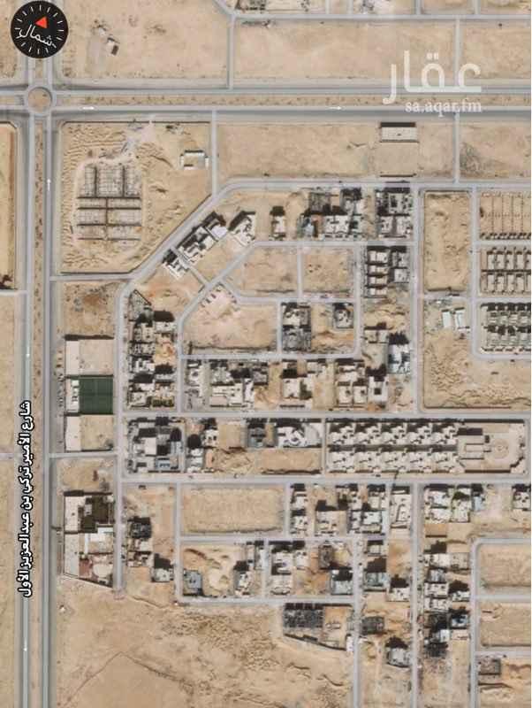 1807272 للبيع ارض جوهرة القيروان  مساحة 600 م ( 20✖️30 )  شارع 15 م شرقي  البيع 2500 ريال  الارض خالية من العيوب