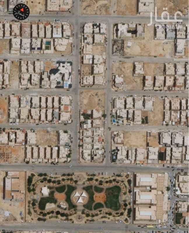 1809884 للبيع ارض بالياسمين  مساحة 520 م الاطوال 20 ✖️26  شارع 15 م جنوبي  البيع 2850 ريال