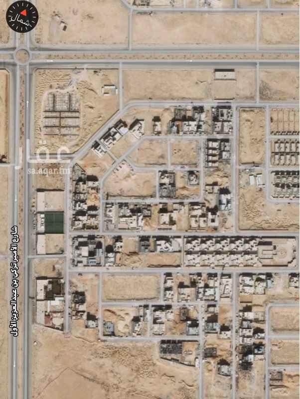 1730544 للبيع ارض بجوهرة القيروان  قطعتين كل قطعة 360 م  الاطوال 12 × 30  شارع 15 م شمالي  السوم 2200 ريال