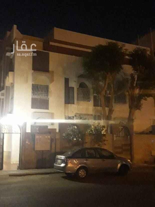 1590754 غرفه وصاله ومطبخ وحمام دور ٣ بدون مصعد وتفتح لمسجد وحديقه
